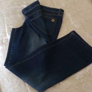 NWOT, Tory Burch Classic Jean's, 31
